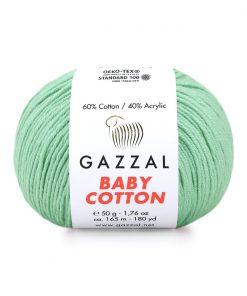 Gazzal Baby Cotton El Örgü İpi – 3425