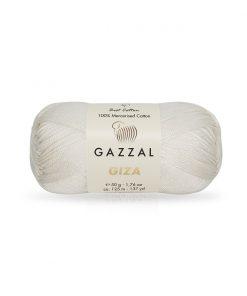 Gazzal Giza El Örgü ipi - 2451