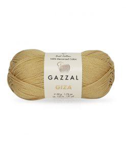 Gazzal Giza El Örgü ipi - 2452