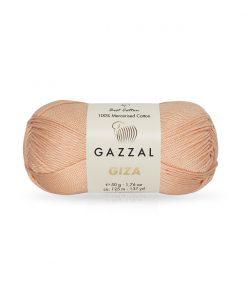Gazzal Giza El Örgü ipi - 2453